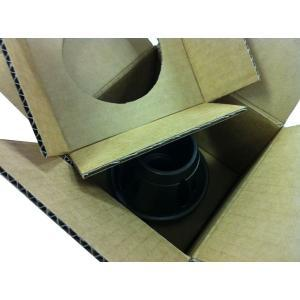 Cardboard Packaging Insert