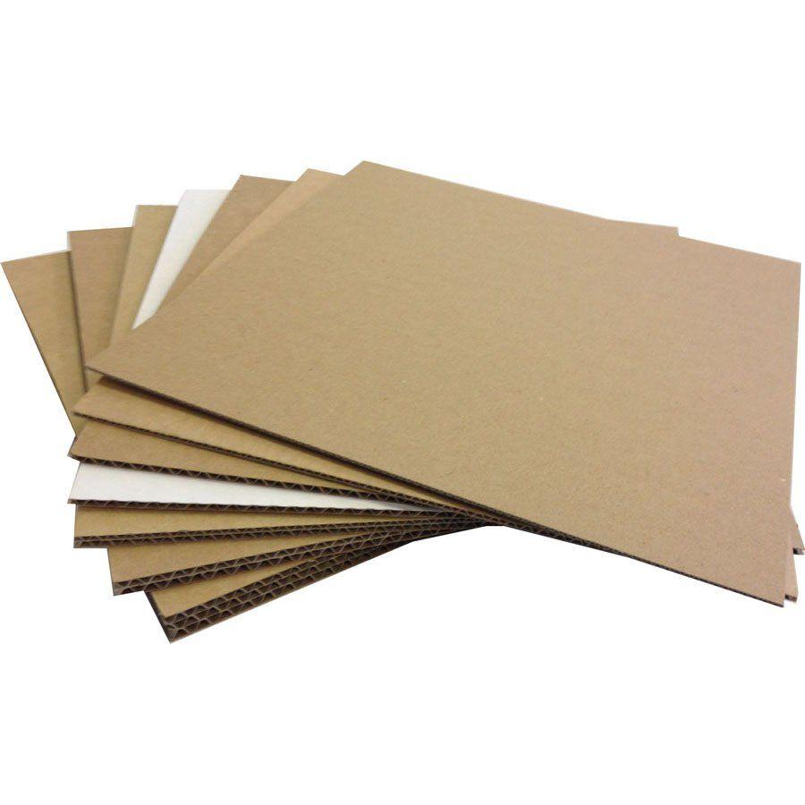 cardboard sheet pads micor packaging