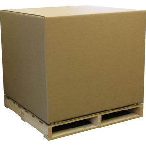 Heavy Duty Pallet Boxes